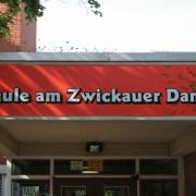 Schule am Zwickauer Damm